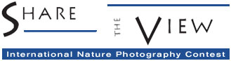 Share the View - an International Nature Photography Contest